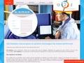 A2Z-Solutions : échangeur de chaleur industriel