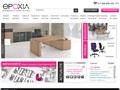 Epoxia : mobilier de direction