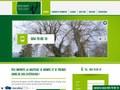 Arboriste Grimpeur Debelle : abattage, élagage et taille de vos arbres à La Louviere