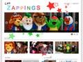Spectacle Enfant Zapping : anniversaire pour enfants à Toulouse