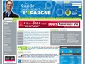 Placement, Epargne, Finance : le guide