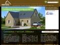 Habitbois : maisons à ossature de bois