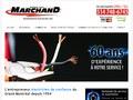 Marchand Electricien : électricien à Montréal