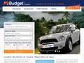 Budget Guyane : location de voiture en Guyane