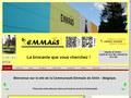 Communauté Emmaüs de Ghlin en Belgique