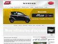 Vesta Autos : garage voiture sans permis