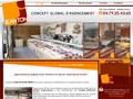 Jeanton Agencements : aménagement de commerces en Savoie 73