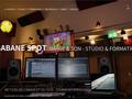 Babane Spot : formation studio audio et vidéo