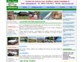 Rivo Tours : loueur de voiture en Madagascar