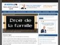 Justitia : avocat en ligne