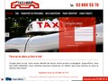 Noe Farshad : société de taxi dans le Brabant wallon