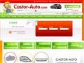 Castor Auto : pièce détachée pour automobile