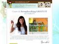 Scrapbooking Gratuit - Apprenez le Scrapbooking en Video avec Bernadine