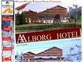 Aalborg Hôtel : hôtel dans la station des 2 Alpes