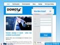 Domopt Elec : installation domotique dans le Hainaut