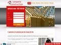 Lenaerts Construction : artisan carreleur à Mons