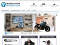 Modification Motorcycles : vente et installation de pièces et accessoires pour personnaliser les motos