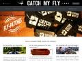 Catch My Fly : E-Boutique de matériel de pêche à la mouche