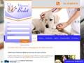 Vétérinaire Fabienne Bedet : vétérinaire à Braine l'Alleud