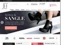 Jef Chaussures : commerçant de chaussures dans le Nord Pas-de-Calais et la Picardie