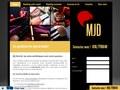 MJ Distrib : maquilleuse professionnelle en Belgique