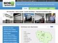 SOS Réparation : réparation de volet roulant en PVC