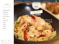 CoteSushi : livraison de sushi à Paris