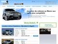 Moroccocars : location de voiture à Casablanca
