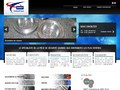 Smepi : fournisseur de pièces mécaniques de précision