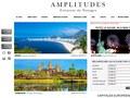 Amplitudes : voyages sur mesure en Europe