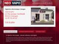 Acheter une cigarette électronique à Limoges