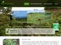 Bio Payi Nou : agrotourisme biologique en Martinique