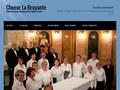 Choeur La Bruyante : chœur classique à 4 voix