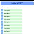 Novacty : listes d'annuaires pour le référencement de sites web
