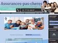 Comparez des assurances pas chères