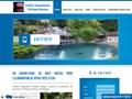 Jardins Aquatiques : piscine en polyester dans le Brabant Wallon