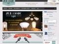 Jurassic Light : le plus grand choix d'ampoule vintage et d'ampoule déco