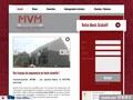 Construction MWM : entreprise de maçonnerie à Mettet