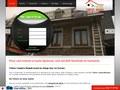 Toiture Compere-Rasquin : isolation de toiture à Liège