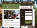 RaphBois : aménagement de parc et jardin - Luxembourg