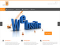 Hg Com : création et développement de sites web à Marrakech Maroc