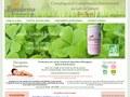 Equiderma : cosmétiques au lait de jument