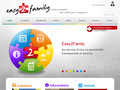 Easy 2 Family : enfants du divorce