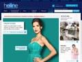 Helline : boutique de mode pour femmes