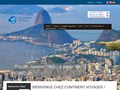 Continent Voyages : agence de voyages au Maroc - Taza