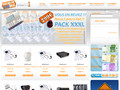 Securite good deal : alarme et camera espion
