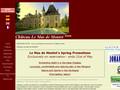 Château Hotel Restaurant - Château Le Mas de Montet