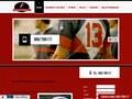 Vêtement de rugby à Mons