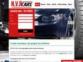 NVR Cars : vente de voiture d'occasion à Charleroi