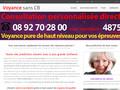 Voyance gratuite en ligne avec France Voyante